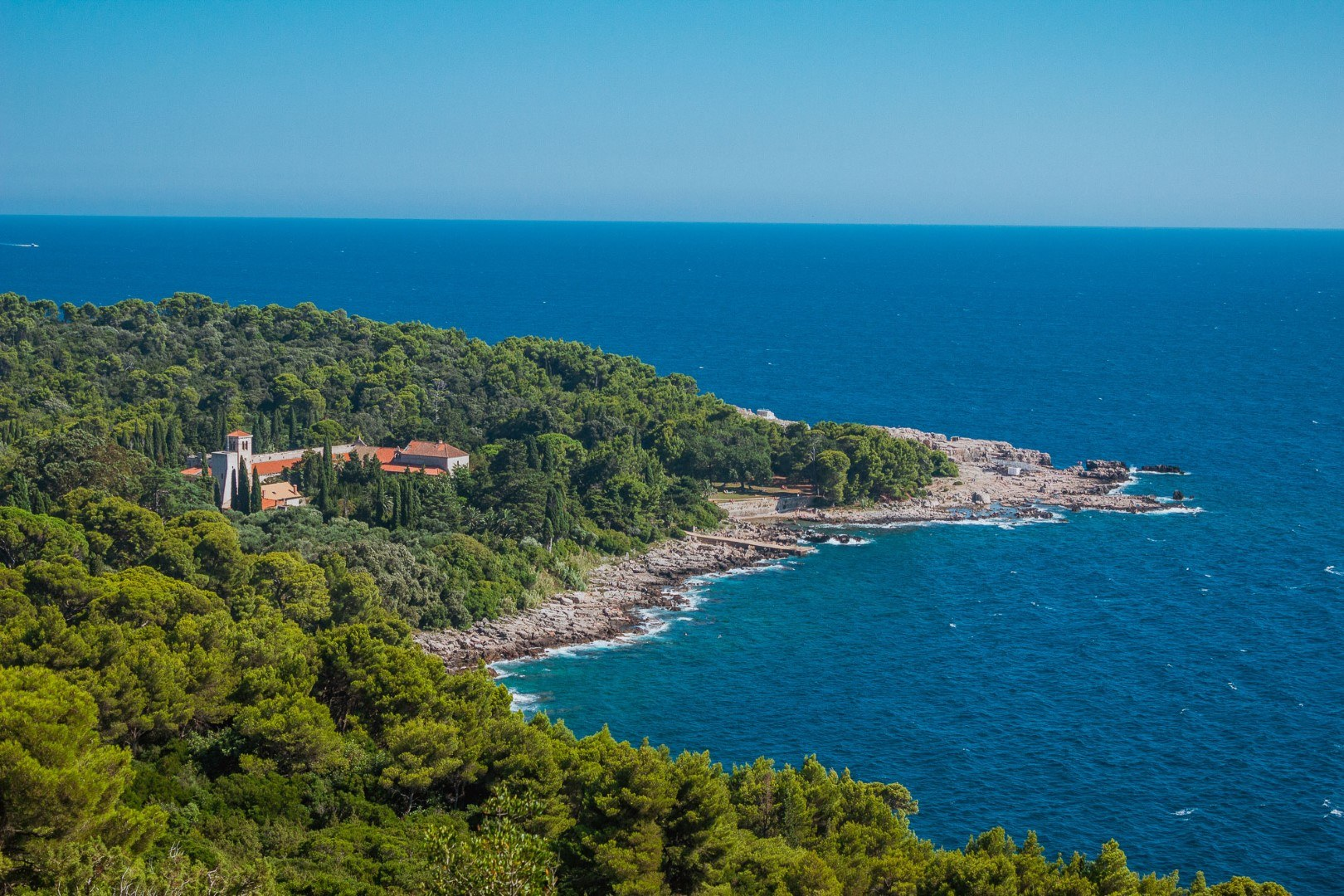 Complete Guide to Kvarner Naturist Resorts and Beaches in