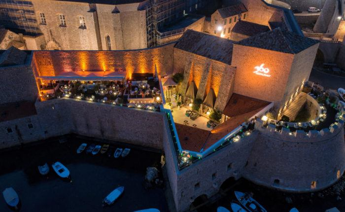 360-restaurant-from-air
