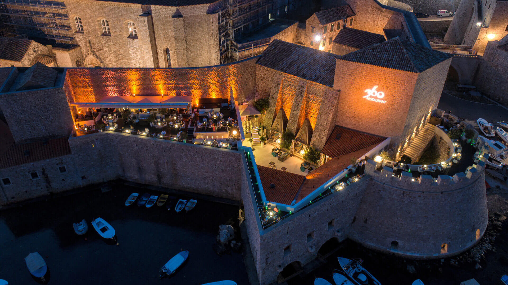 Top 5 Fine Dining Restaurants In Dubrovnik Dubrovnik Tour