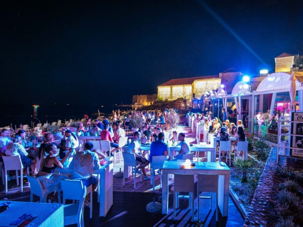 Top 5 Must Do Beach Clubs In Dubrovnik Dubrovnik Tour Guide