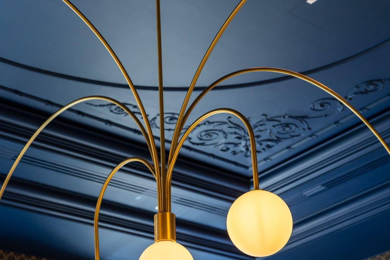 Hilton lights