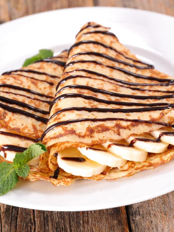 dolce vita pancakes