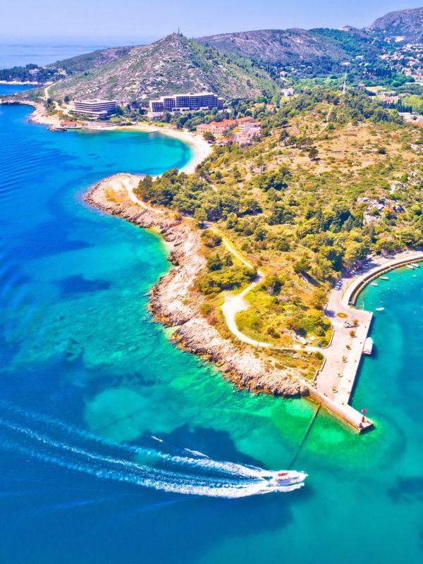 dubrovnik island tours