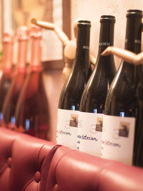 istrian wine