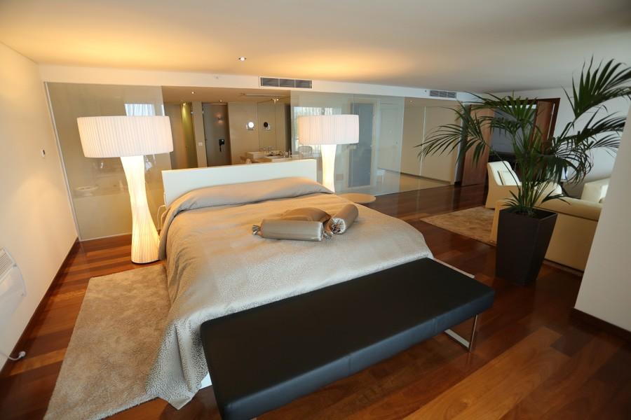 presidental suite room