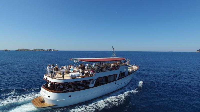 regina-maris boat