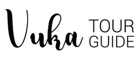 Vuka tour guide logo