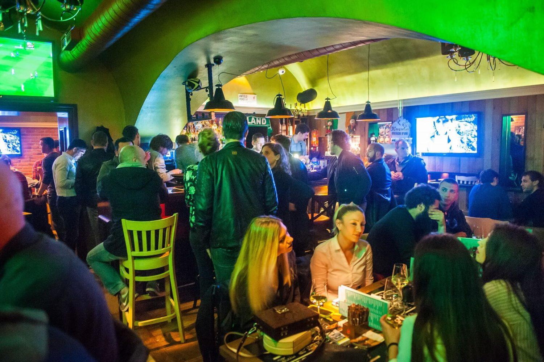 karaka dubrovnik irish pub