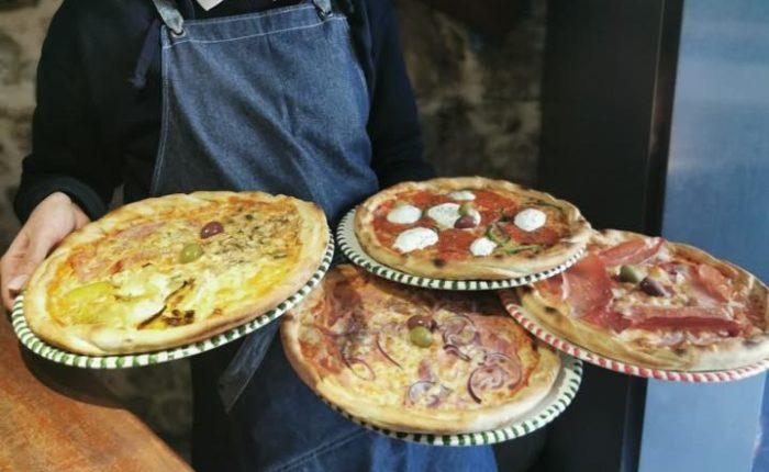 pizzeria castro old town